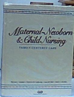 9780131510210: Maternal-Newborn & Child Nursing: Family-Centered Care + Hogan: Maternal-Newborn & Child Nursing Notes Card (book With Cd-rom + Note Cards, Package)