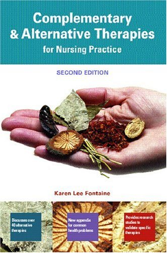 9780131512542: Complementary & Alternative Therapies for Nursing Practice (2nd Edition)