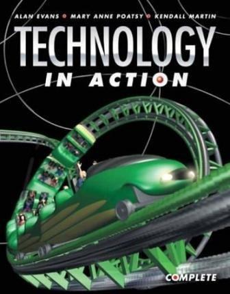 9780131513600: Tech in Actn Complete & Tech Actn Stu CD Pk