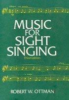 9780131517349: Music for Sightsinging