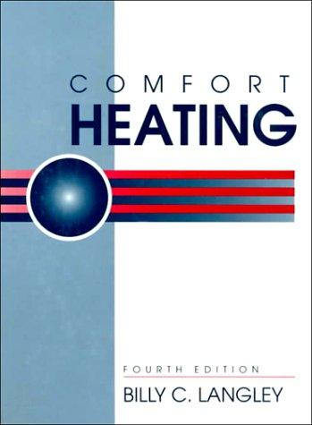 9780131518797: Comfort Heating