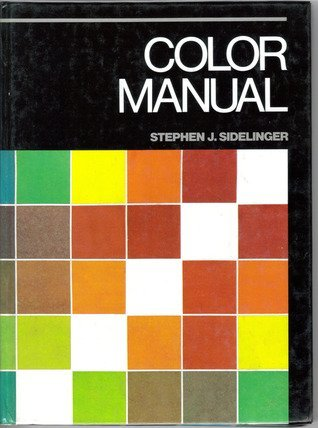 9780131520417: Color Manual