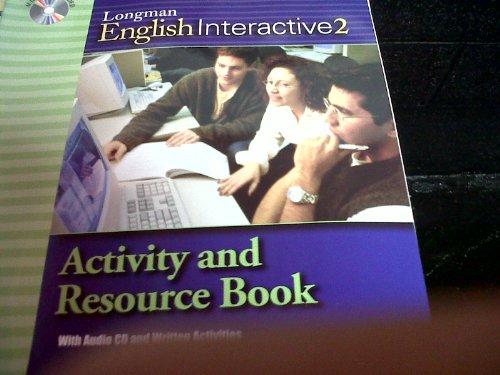 9780131520875: Longman English Interact: Activity and Resource Level 2