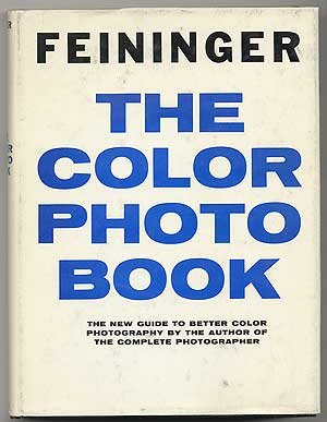 9780131521810: The color photo book