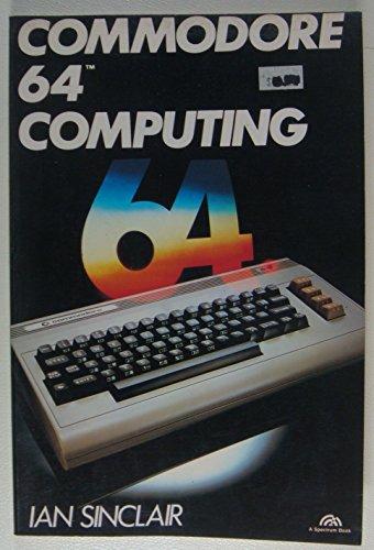 9780131523067: Commodore 64 Computing