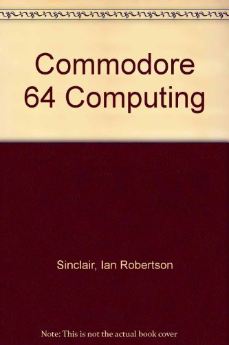 9780131523067: Commodore 64 computing