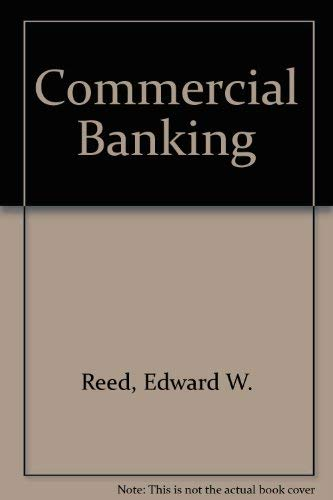 9780131523227: Commercial Banking