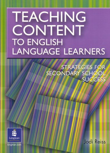 9780131523579: Teaching Content to English Language Learners