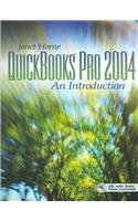 9780131523807: QuickBooks 2004: An Introduction (2nd Edition)