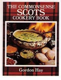9780131526457: The Commonsense Scots Cookery Book