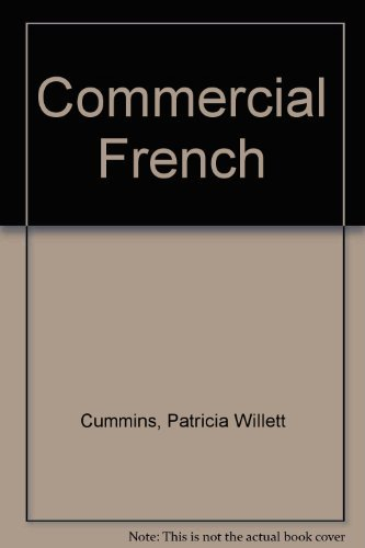 9780131527102: Commercial French