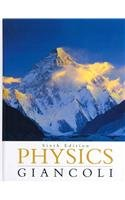 9780131528079: Physics: Principles with Applications with WebAssign Access Code Card-One Term Version (6th Edition)