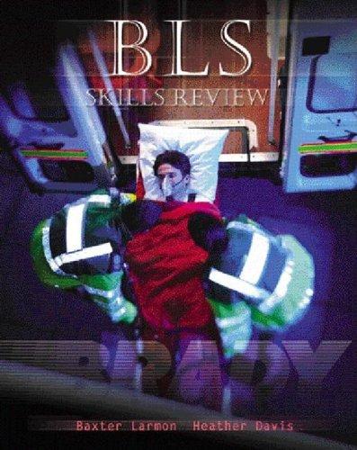 9780131529656: BLS Skills Review 2 CD Set