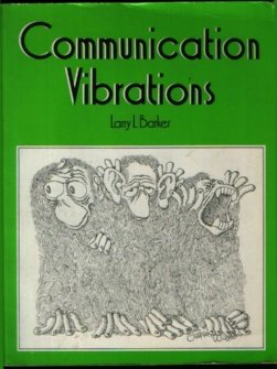 9780131530072: Communication vibrations (Prentice-Hall series in speech communication)