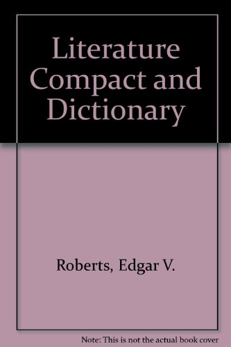 9780131535381: Literature Compact and Dictionary