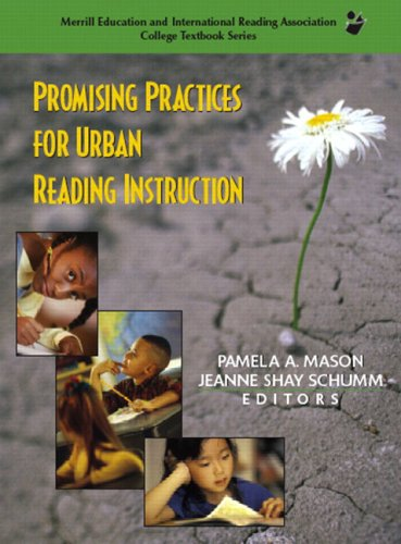 9780131536838: Promising Practices in Urban Reading Instruction (Ira)
