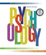 9780131538030: Psychology (Book and Workbook)
