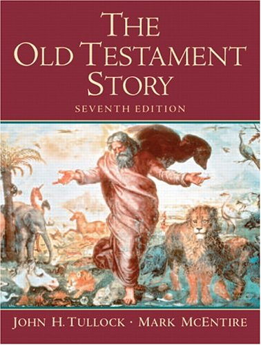 9780131538986: Old Testament Story, The (7th Edition)