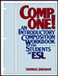 9780131540224: Comp One: An Introductory Composition Workbook for Students of ESL