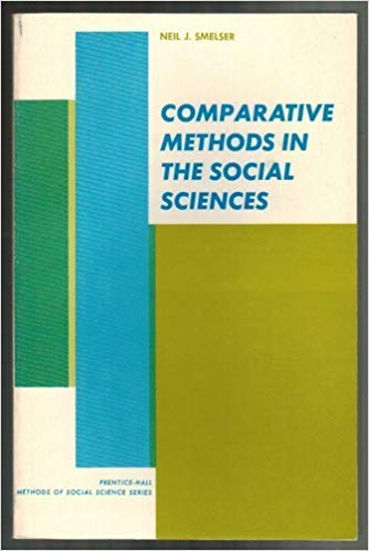 9780131541382: Comparative Methods in the Social Sciences (Methods of Social Science)