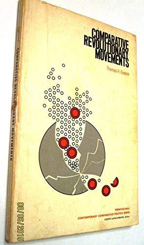 9780131541795: Comparative Revolutionary Movements