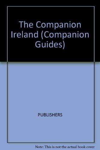 9780131544369: The Companion Guide to Ireland (Companion Guides)