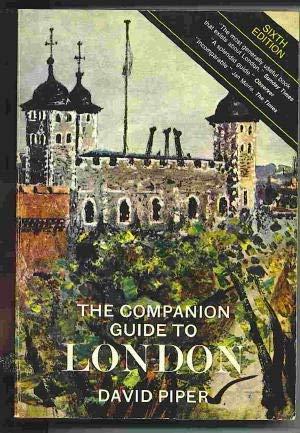 9780131545342: Companion London