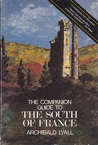 9780131546332: The Companion Guide to the South of France