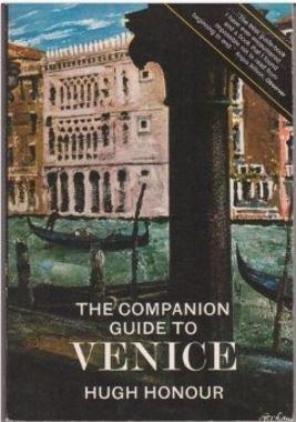 9780131546585: The Companion Guide to Venice