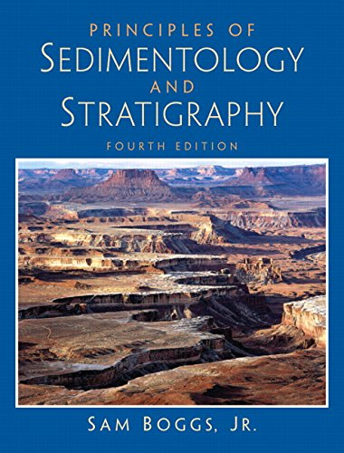 9780131547285: Principles of Sedimentology and Stratigraphy (4th Edition)