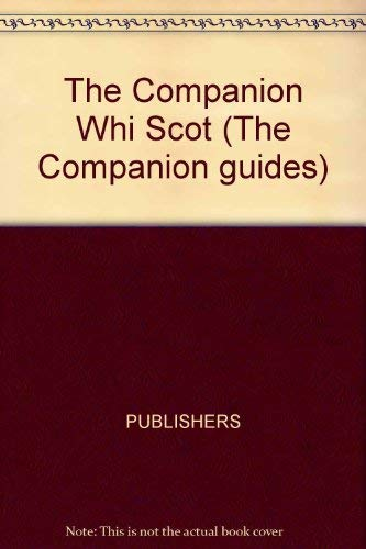 9780131547742: The Companion Guide to the West Highlands of Scotland (Companion Guides)