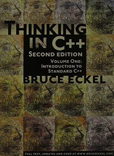 9780131552111: Thinkg in C++ Vol2& Thinkg in C++ Vol1 Pkg