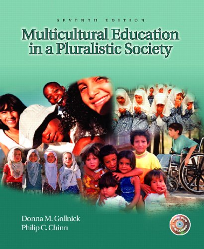 9780131555181: Multicultural Education in a Pluralistic Society & Exploring Diversity Package (7th Edition)