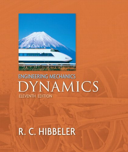 9780131561489: Engineering Mechanics: Dynamics and Student Study Pack with FBD Package (11th Edition)