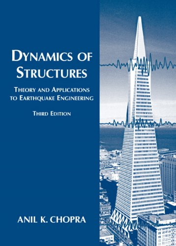 9780131561748: Dynamics of Structures (Prentice Hall International Series in Civil Engineering and)