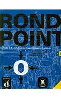 Rond-Point 1 Int'l: Difusion, S.L.