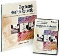 9780131564862: Electronic Health Records: Understanding and Using Computerized Medical Records and CD Student Software Package