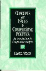9780131565067: Concepts and Issues in Comparative Politics: An Introduction to Comparative Analysis