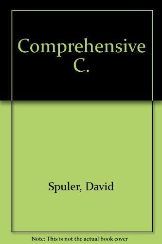 9780131565142: Comprehensive C.