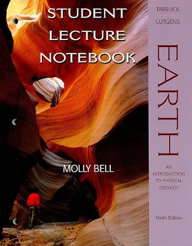 9780131566934: Student Lecture Notebook