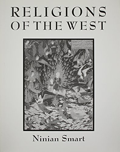 9780131568112: Religions of the West