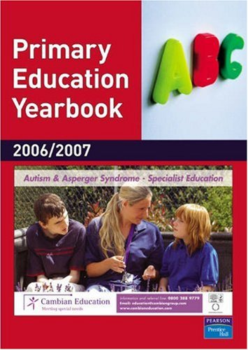 9780131568693: Primary Education Yearbook, 2006-2007