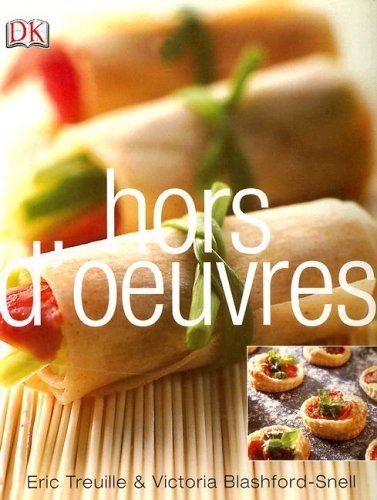 9780131570863: Hors D'Oeuvres