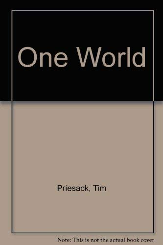 9780131571327: One World: American English Student Book, Level 1