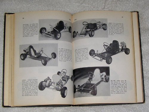 9780131574878: Complete Book of Karting