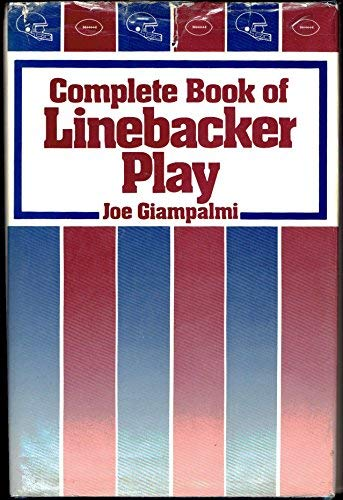 9780131575110: Complete book of linebacker play