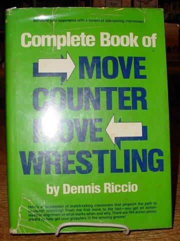 9780131575295: Complete Book of Move/Countermove