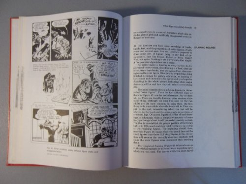 9780131575943: Complete Book of Cartooning (Creative handcrafts series)