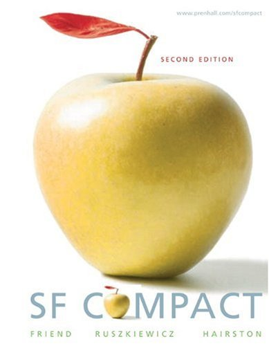 9780131576971: SF Compact (2nd Edition)