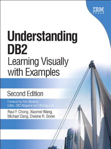 9780131580183: Understanding DB2: Learning Visually with Examples